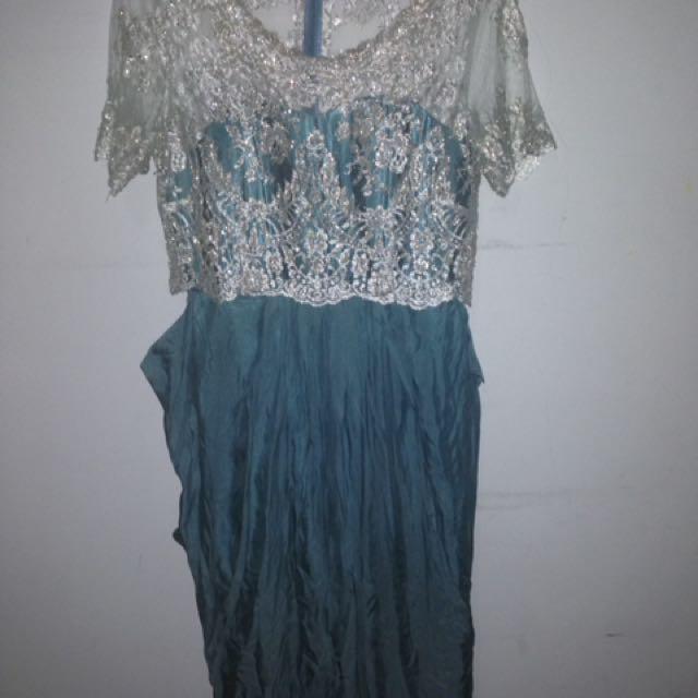 Night gown / Prom Dress / Gaun pesta