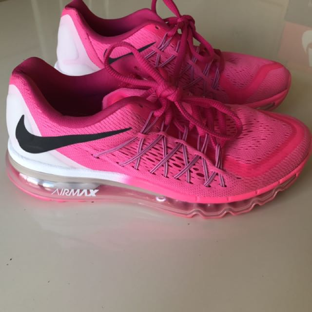 Nike Air Max Youth Shoes  Size US6Y UK 5.5 EUR38.5
