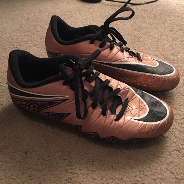 Nike Cleats Size 6.5 AUD
