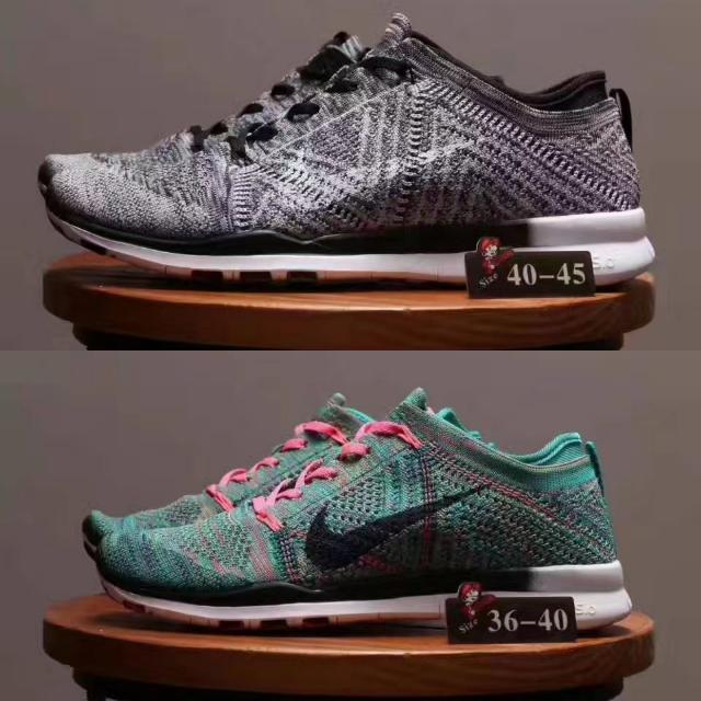 Nike Flyknit Free 5.0 V2