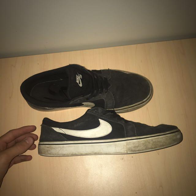 Nike SB size 8