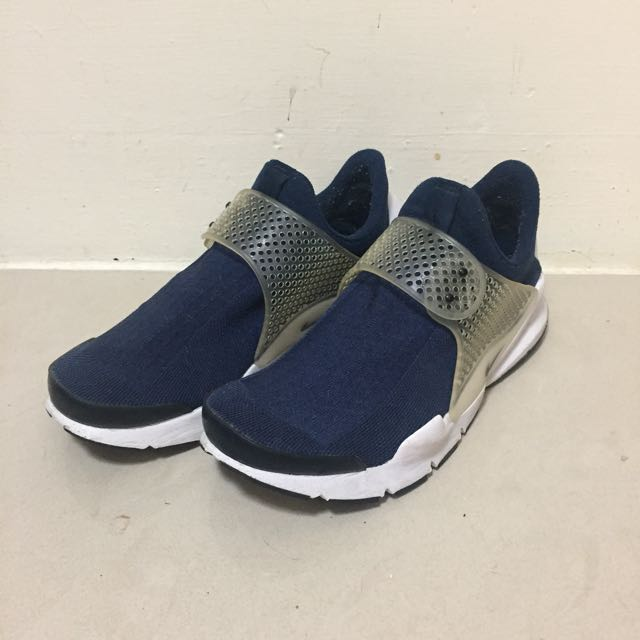Nike Sock Dart Navy