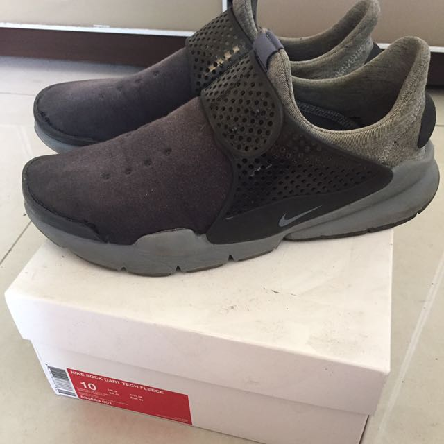 Nike Sock Dart Tech Fleece 科技棉 襪套鞋