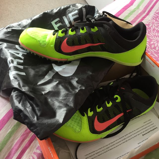 Nike Spikes (zoom rival Md 7)