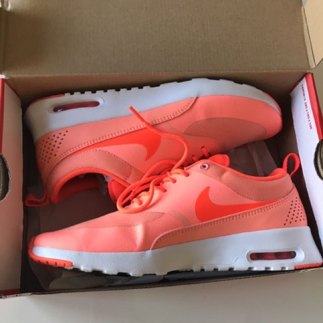Nike Air Max Thea Women's Shoes  Size UK5.5 EUR39