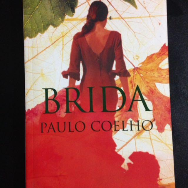 Novel Romance Brida By Paulo Coelho