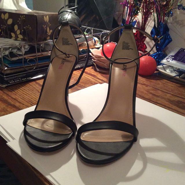 Open Sandal