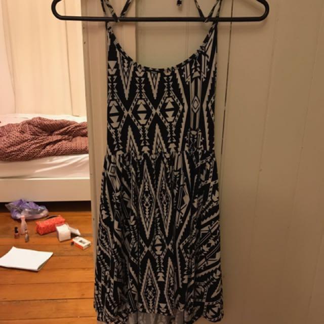 Paperheart Halterneck Dress