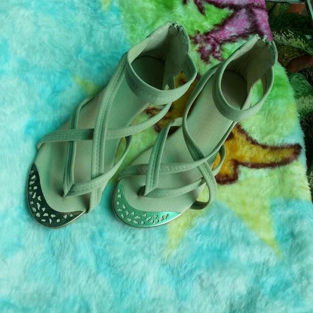 Pre❤ Sandals