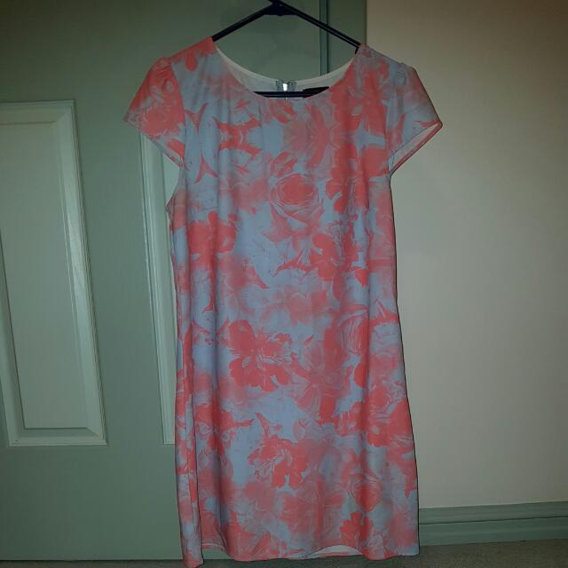 Reduced - Shift Dress