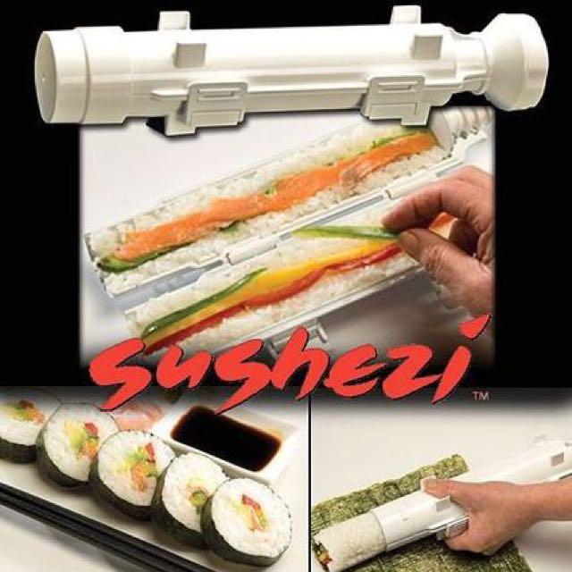 SHUSHEZI /SHISHI ROLL