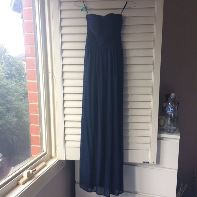 Size 6 Bridesmaid Dress