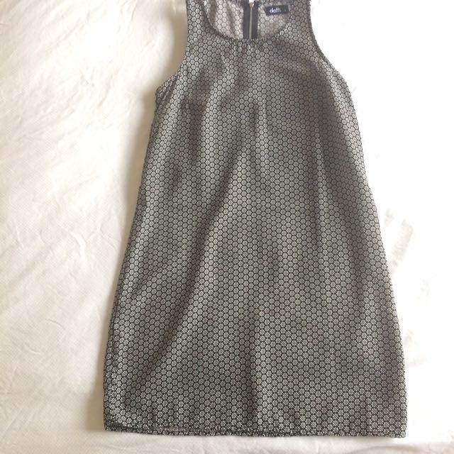 Size 6 Dotti Dress