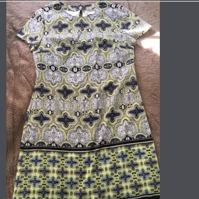 Size Medium Tokito Dress Originally $50