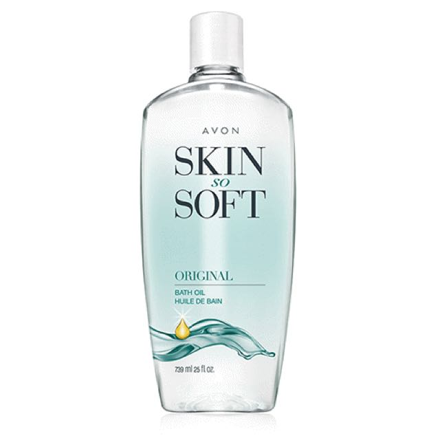 Skin So Soft Original Bath Oil – 739 ml