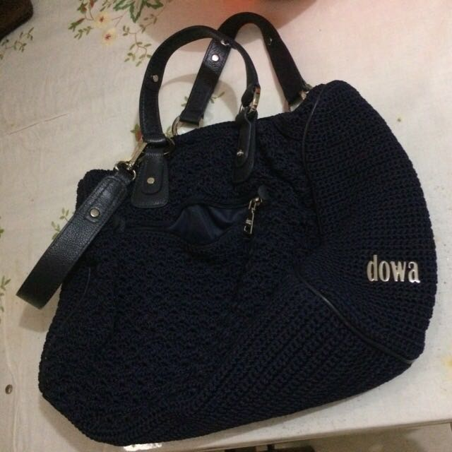 Sling Bag Dowa