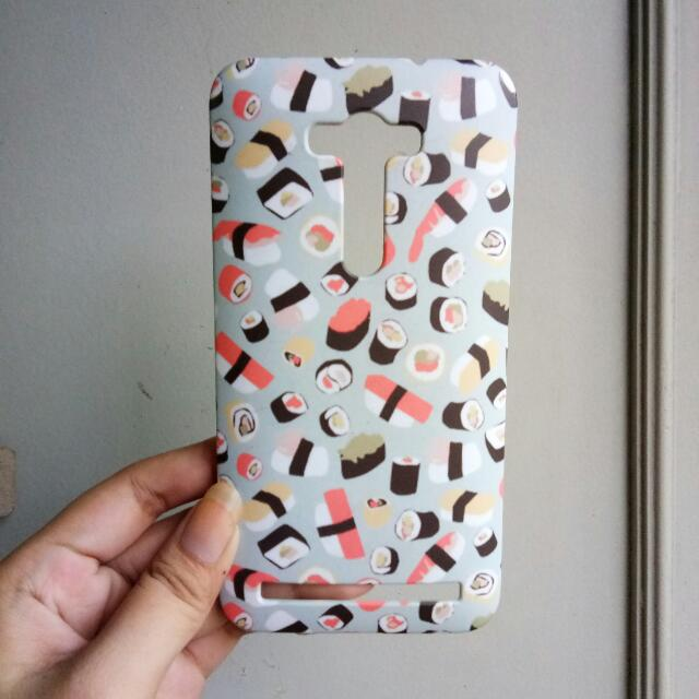 SUSHI CASE FOR ZENPHONE 2 LASER 5.5