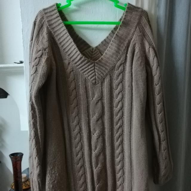 Sweater (Long)