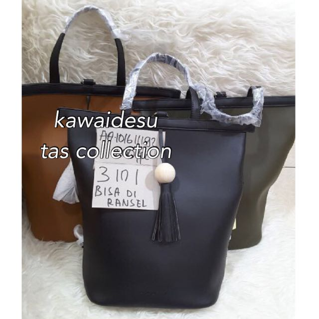 Tas impor best seller NEW