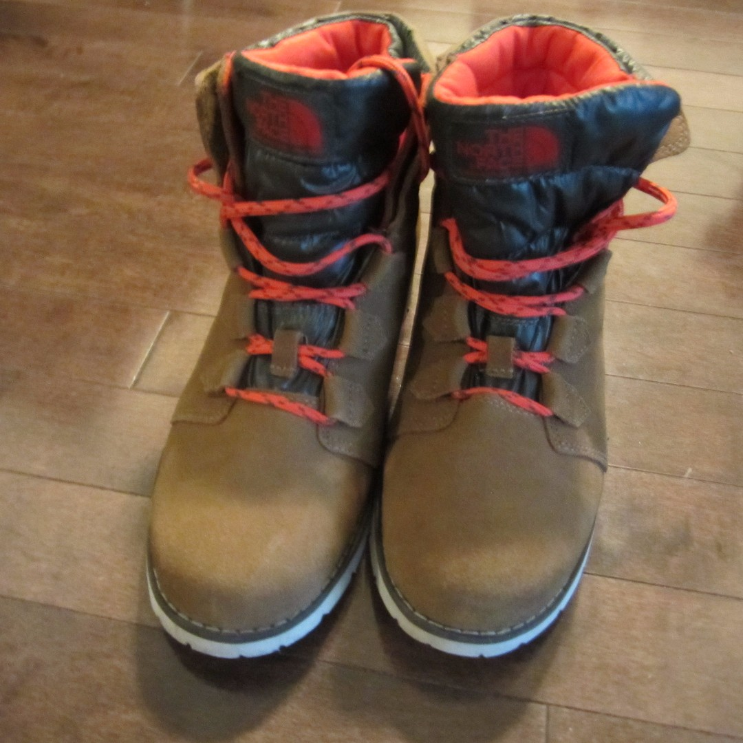 The North Face Winter Boots Size US 8.5 (EU 39.5)