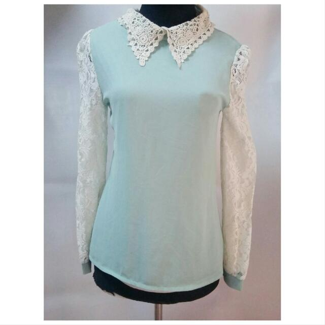 Tosca Long Sleeves