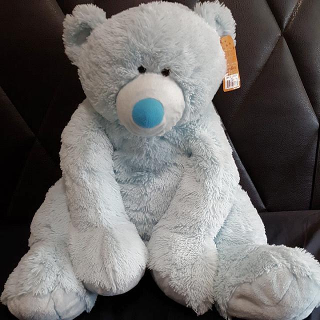 Toys R Us Big Blue Bear