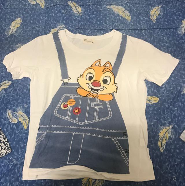 可愛T-shirt