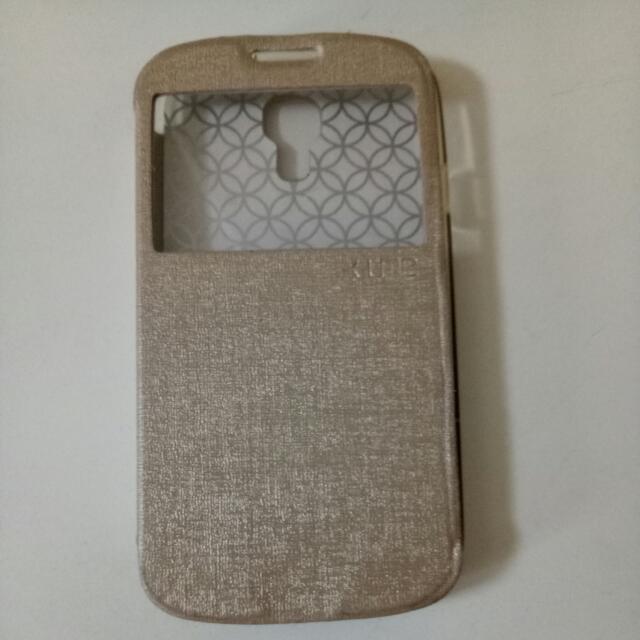Ume Enigma Hard Cover Samsung S4