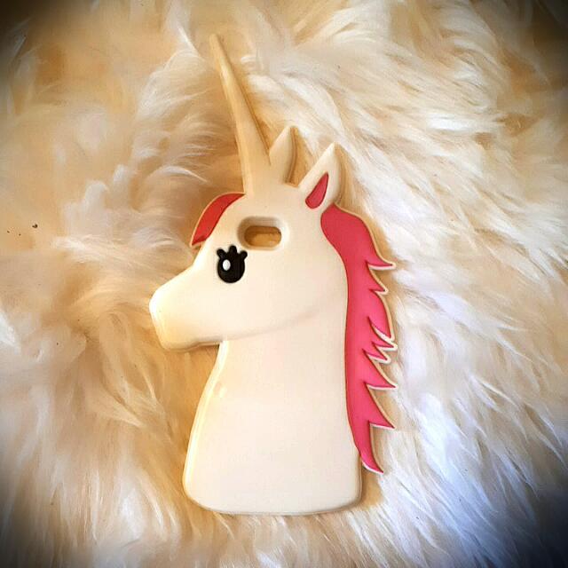 Unicorn Iphone 5s Case