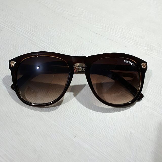 Versace Sunglass