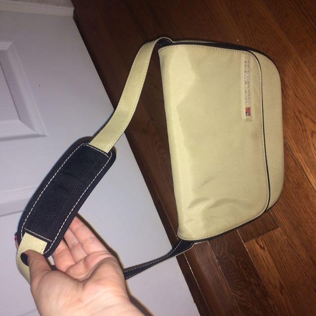 Vintage Polo Small Bag
