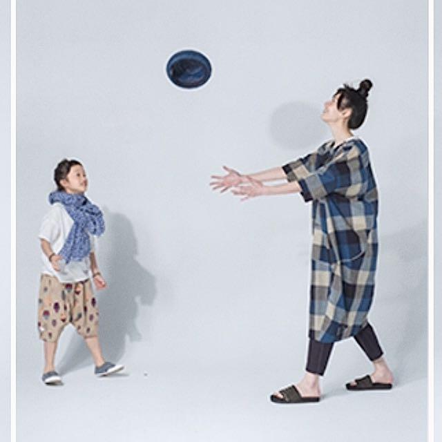 whiple 2017春夏 長版亞麻 洋裝 上衣