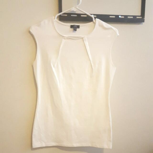 White Top From JACOBS