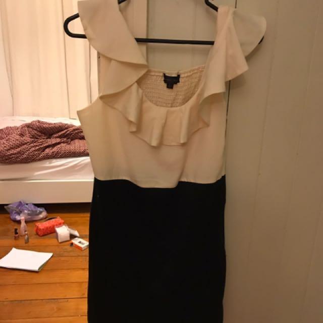 Work Attire Style Dress