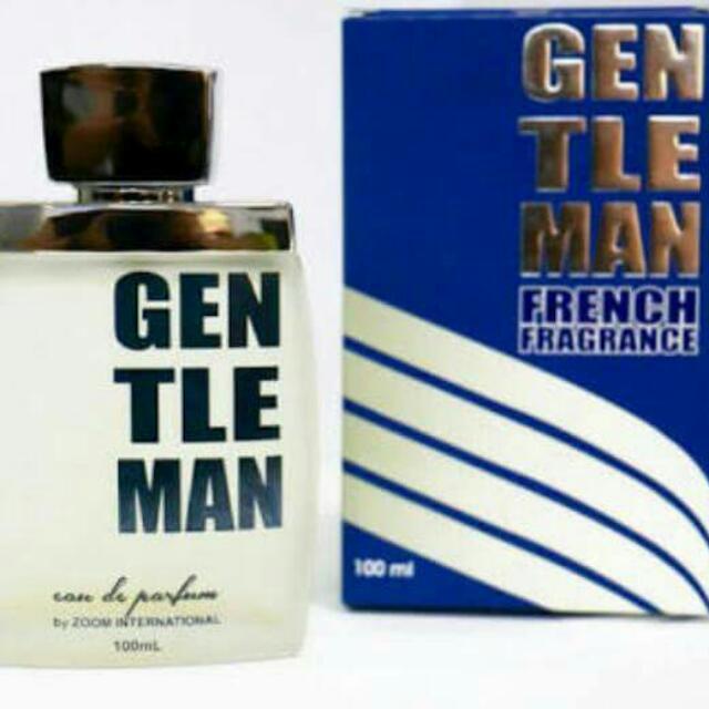 Zoom International Perfumes