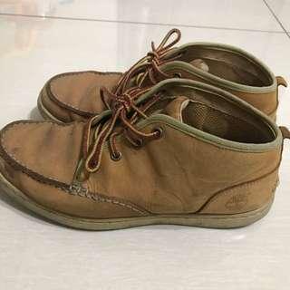 Timberland 黃鞋 US9.5 潮