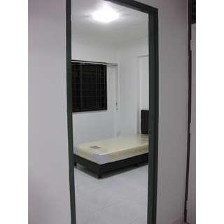 Room Rental (Jalan teck whye)