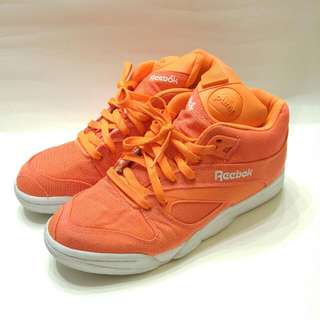 Reebok Pump Basketball Shoes