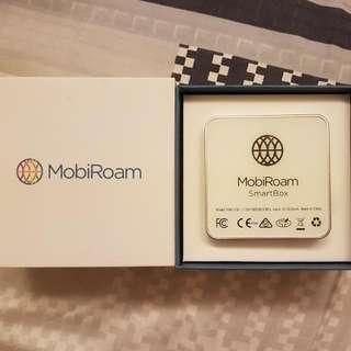 MobiRoam (Save On Call Roaming)