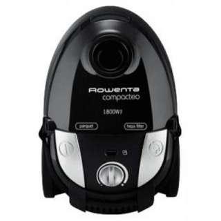 Rowenta Mini Space 1800W Bagged Vacuum