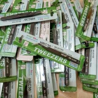 Tweezer Vetus For Eyelash Extension