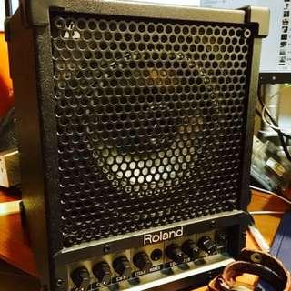 Roland CM 30 監聽音箱