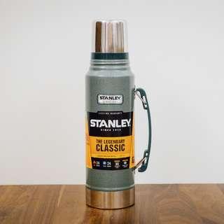 Stanley Classic 1 L Vaccum Bottle 保暖壺