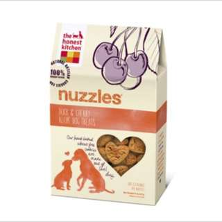 The Honest Kitchen Nuzzles (For Dog)