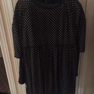 Le Fou Aritzia Dress