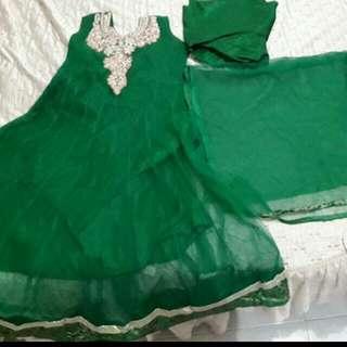 Baju India Asli Dari India