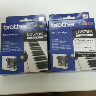 Price Drop to Clear : New Original Brother Ink Cartridge