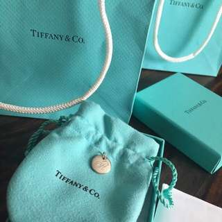 Tiffany A Charm