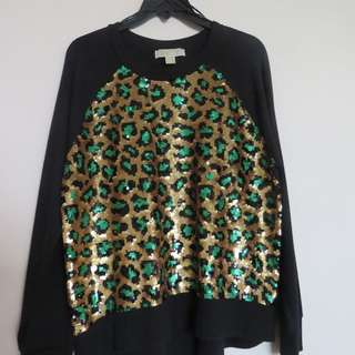 Brand New Michael Kors Sweater