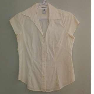 Gap Dress Shirt